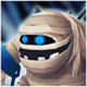 Mummy (Water) Icon