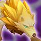 Inugami (Wind) Icon