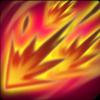 Magieflut Feuer