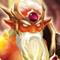 Sea Emperor (Fire) Icon