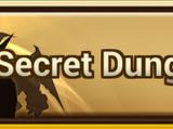 Geheimer Dungeon