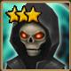 Sensenmann (Dunkelheit) Icon