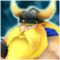 Viking (Light) Icon
