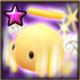 Goldenes Angelmon Icon