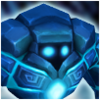 Golem (Water) Icon
