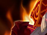 Halle des Feuers