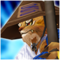 Beast Monk (Water) Icon