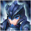 Dragon Knight (Water) Icon