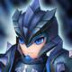 Dragon Knight (Water) Icon