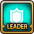 Leader Skill Defense (Low) Icon