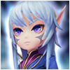 Elven Ranger (Water) Icon