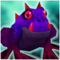 Horned Frog (Dark) Icon