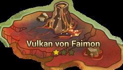 Vulkan von Faimon