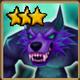 Werwolf (Dunkelheit) Icon