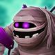 Mummy (Dark) Icon