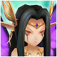 Fairy King (Dark) Icon