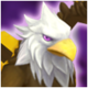 Griffon (Wind) Icon
