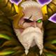 Hraesvelg Icon