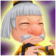Drunken Master (Wind) Icon
