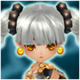 Kung Fu Girl (Licht) Icon