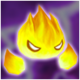 Low Elemental (Wind) Icon