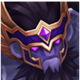 Giant Warrior (Dark) Icon