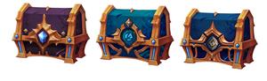 Labyrinth Battle Victory Rewards