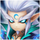 Druid (Water) Icon