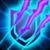 Strengthened Scratch (Dark)