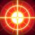 Detonationsschuss Feuer