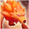 Inugami (Feuer) Icon