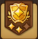 WB Master II rank