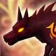 Höllenhund (Feuer) Icon