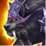 Armed Sky Black Lion