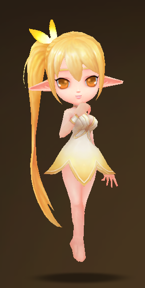 Fairy Queen Light Fran Gallery And Trivia Summoners