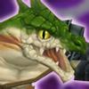 Lizardman (Wind) Icon