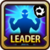 Leader Skill Health Point (Mid) Light Icon
