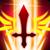 Gott des Feuers Feuer