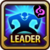Leader Skill Resistance (Mid) Dark Icon