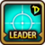 Leader Skill Accuracy (Low) Dungeon Icon