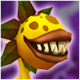 Monster Flower (Wind) Icon