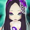 Polar Queen (Dark) Icon
