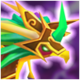 Teshar Icon
