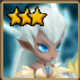 Harpie (Licht) Icon