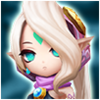 Summoners War Deva