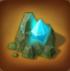 Kristallfelsen