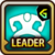 Leader Skill Resistance (Low) Guild Battles Icon