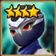 Ninja (Dunkelheit) Icon