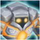 Golem (Light) Icon