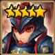 Drachenritter (Feuer) Icon